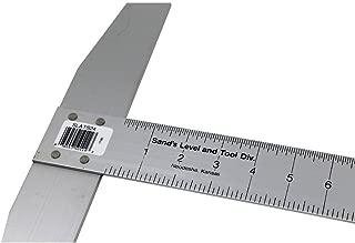 Kraft Tool SLATS24 Professional Aluminum T-Square