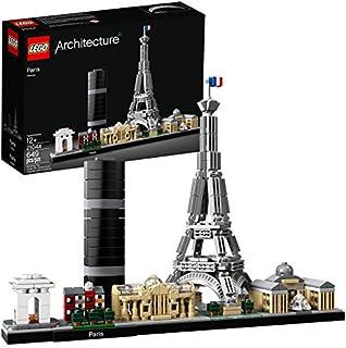 LEGO Architecture Skyline Collection 21044 Paris Building...