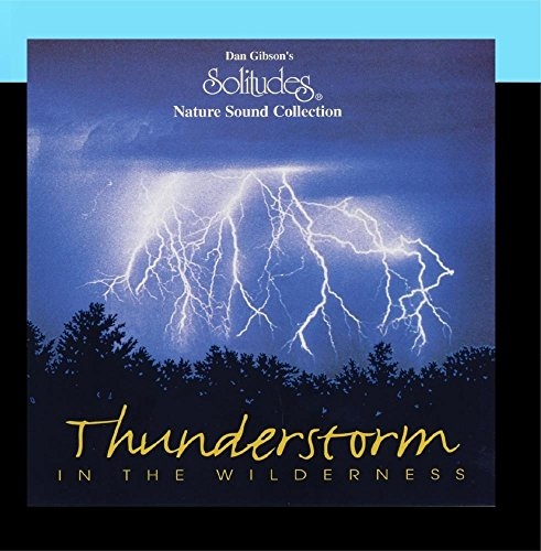 Thunderstorm in the Wilderness