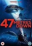 47 Metres Down [Edizione: Regno Unito] [Italia] [DVD]