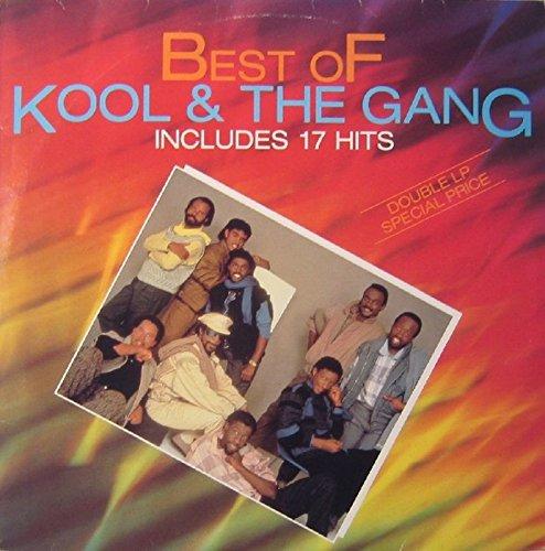 Best Of Kool & The Gang [Vinyl LP]