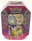 Pokémon International 45096 Pokemon Tin 77 -