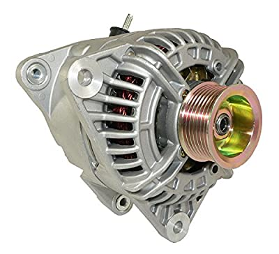 DB Electrical ABO0065 Alternator For Dodge Durango 2004 04 5.7L 5.7, Ram Pickup Truck 2003 2004 2005 2006 03 04 05 06 5.7 5.7L /56028699AA, 56029086AA /0-124-525-006, 0-124-525-051