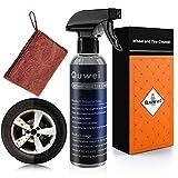 Wheel and Tire Cleaner - Premium Rim & Tire Spray...