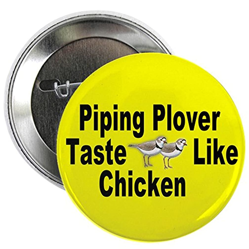 CafePress Piping Plover 2.25