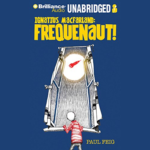 Interview with Paul Feig audiobook cover art