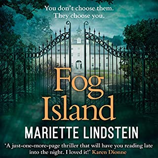 Fog Island cover art