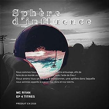 Sphère d'influence