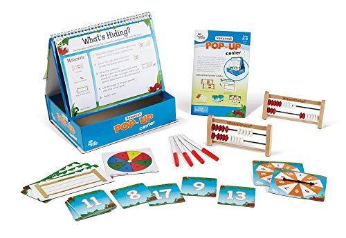 Top 10 best selling list for preschool center supplies