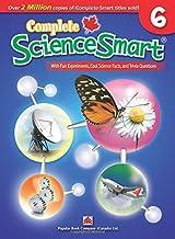 Complete ScienceSmart 6: Canadian Curriculum Science Workbook for Grade 6