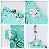 断熱バッグ、外出用の長距離旅行用のマルチモード加熱USB哺乳瓶ウォーマー