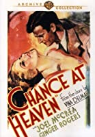 Chance at Heaven [DVD] [Import]