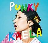 【メーカー特典あり】PUNKY(初回限定盤)(CD+DVD)(特典:オリジナルステッカー付)