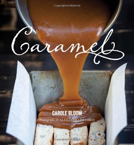 Image of Caramel