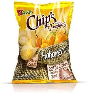 Chips Habanero 1.9oz (14 Bags)