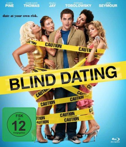 Blind Dating [Blu-ray]