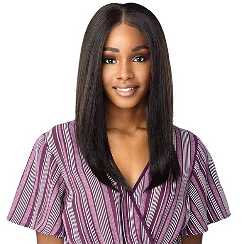 Price comparison product image Sensationnel Synthetic Hair Lace Front Wig Cloud 9 What Lace Swiss Lace 13X6 KIYARI (4)