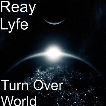 Turn over World