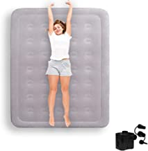queen spring air airbed