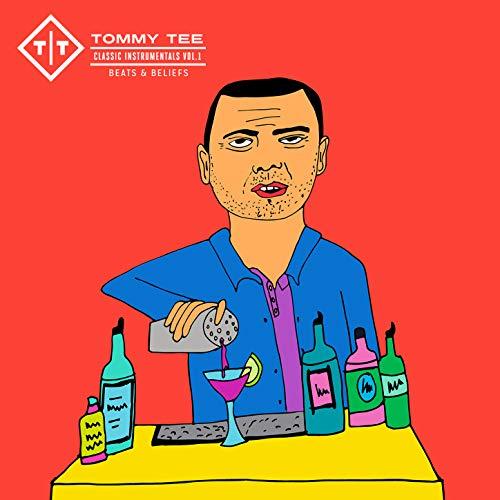 Tommy Tee Instrumentals Vol.1. Beats & Beliefs