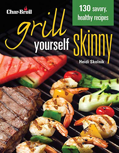 grilling pizza cookbook - 4