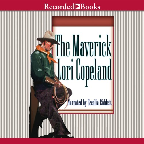 The Maverick  By  cover art