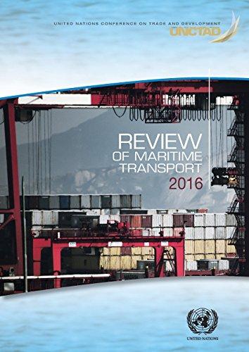 Development, U: Review of Maritime Transport 2016