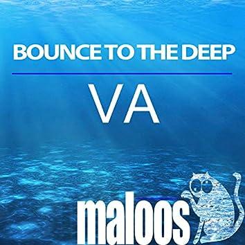 VA - Bounce To The Deep
