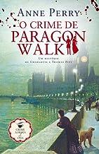 O Crime de Paragon Walk Crime à Hora do Chá - Volume 8 (Portuguese Edition)