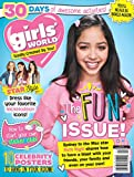 Girls World Magazine May 2021 Totally Created By You