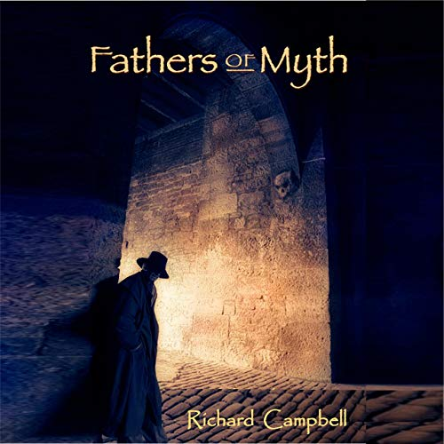 Fathers of Myth cover art