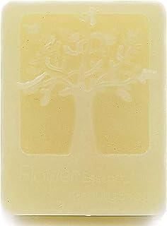 TooGet Pure White Bienenwachs Bienenwachsblock - 100% Natürlich, Kosmetisch, Premium-Qualität - 400g