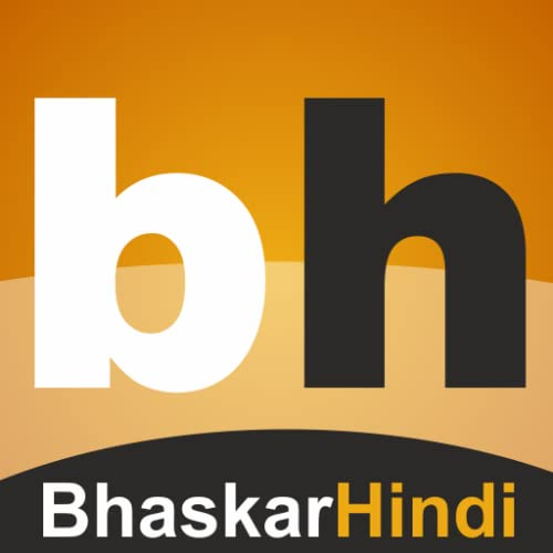 BhaskarHindi Latest News App - Bhaskar Group