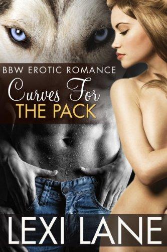 Curves For The Pack (Werewolf BBW Erotic Romance) (English Edition) eBook: Lane, Lexi: Amazon.es: Tienda Kindle