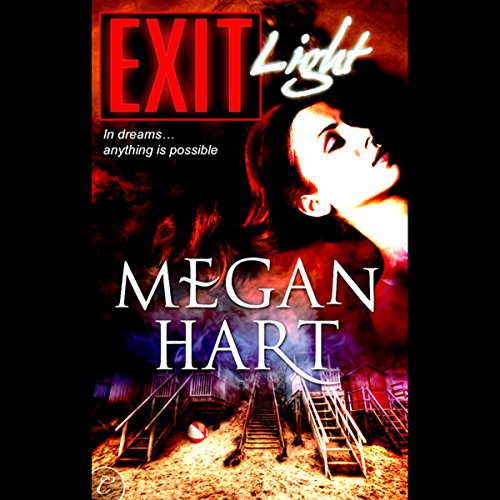 Exit Light Audiobook By Megan Hart cover art