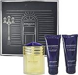 Boucheron - Pour homme eau de parfum 100ml + allover shower gel tube 100ml + after shave balm tube 100ml Mujer