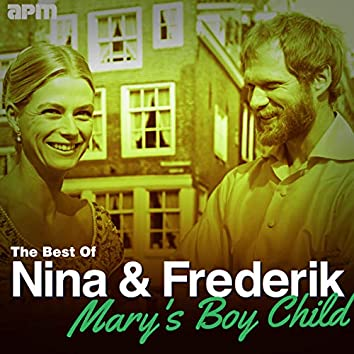 Mary's Boy Child - The Best Of