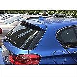 ZWH-box Alerón Trasero ABS Maletero, alerón Trasero para BMW Serie 1 F20 F21 125i 116i 118i 135i 116d 118d 120d 125d 2012-2016