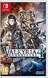Valkyria Chronicles 4 - Nintendo switch [Importación francesa]