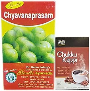 Dr.Kalans Gentle Ayurvedic Chyavanaprasam 300gm, With Free Good Life Ginger Coffee Powder - 100g