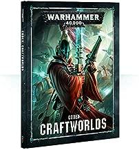 Warhammer 40k Codex: Craftworlds