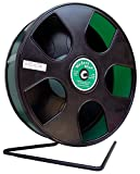 Suncoast Sugar Gliders Wodent Wheel Senior & Tail Shield - 11' Running Wheel for Small Pets