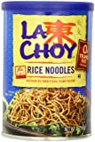 La Choy Rice Noodles, 3 Ounce, 12 Pack