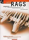 Just Rags: Progressive Piano Sol...