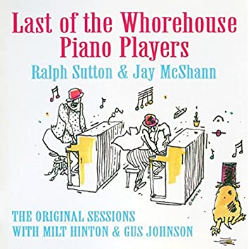 Last of the Whorehouse Piano