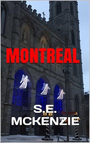 Montreal: Photos (Montreal Photos Book 1)