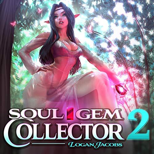 Page de couverture de Soul Gem Collector 2