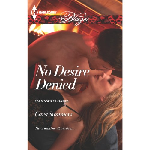 No Desire Denied cover art