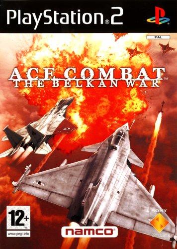 Ace Combat : The Belkan War [PlayStation2] [Importado de Francia]