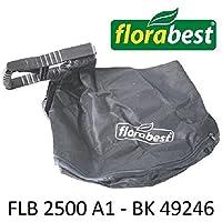 Flora Best aspirador soplador con soporte de la bolsa FLB 2500A1BK 49246Lidl Flora Best